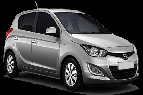 Hyundai İ20